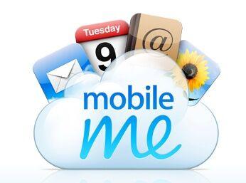 Mobile Me Logo