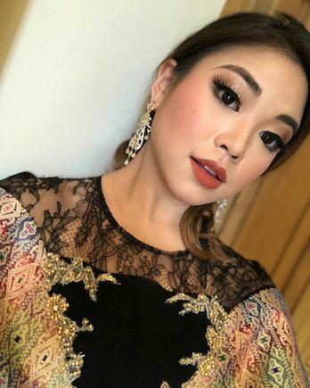 Clarissa Putri Bos Televisi Indonesia 53a4d