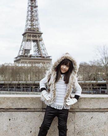 Mikhayla Zalindra Bakrie Putri Bos Televisi Indonesia 711ed