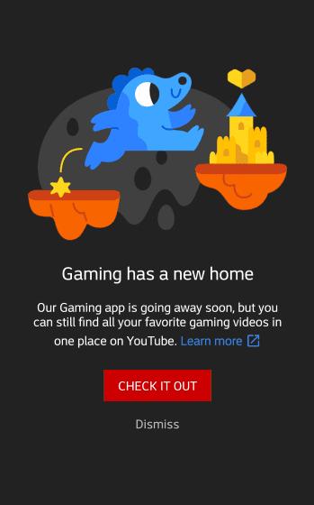 Youtube Gaming Resmi Ditutup 534fa