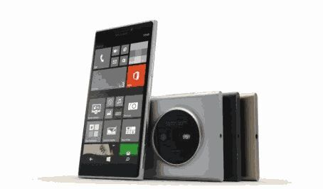 Spesifikasi Microsoft Lumia 1030