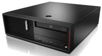 Lenovo Resmikan Workstation Terkecil Di Dunia 3