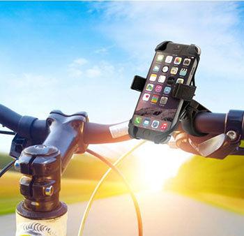 Bike Mount Holder Smartphone Terbaik Aduro