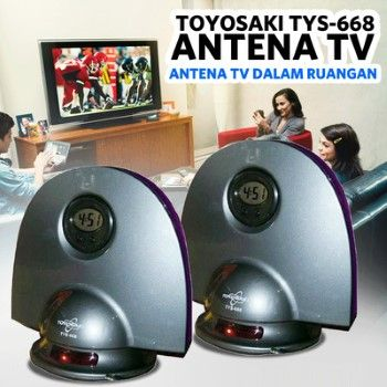 Antena Tv Digital 1 03c7b