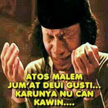 Download Gambar Lucu Sunda 25 6271e