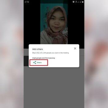 Cara Menggunakan Google Meet Di Hp3 Custom 48695