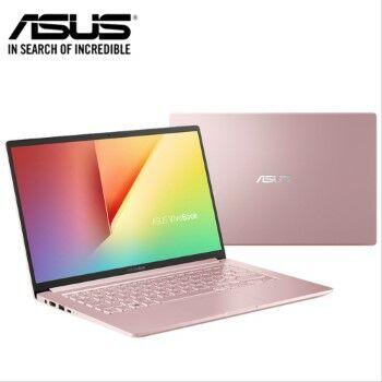 Laptop 6 Jutaan ASUS VivoBook Ultra A412FA Custom A0455
