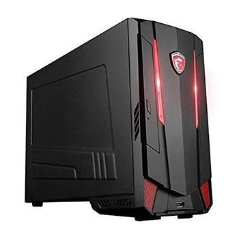 Pc Gaming Murah Msi Nightblade Mi3 6c1ee