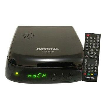Set Top Box Digital Tv 21980