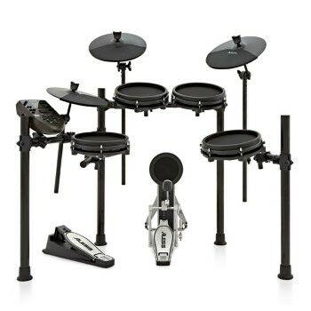 Drum Elektrik Terbaik B43d8