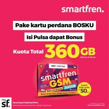 Harga Kartu Smartfren 360gb 819e9
