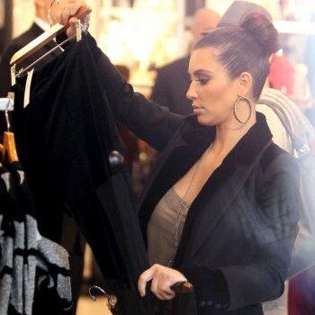 Kim Kardashian Rahasia Aktor Dibocorkan Asisten Pribadi 6b663