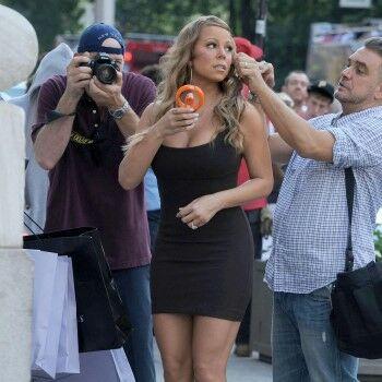 Mariah Carey Rahasia Aktor Dibocorkan Asisten Pribadi Fc94d