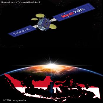 Cara Setting Satelit Telkom 4 7ae03