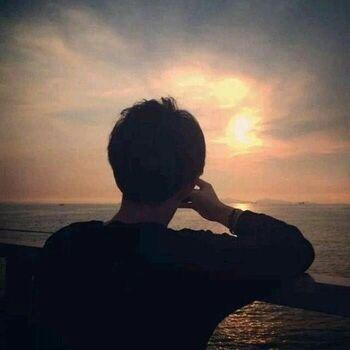 Foto Profil WA Couple Sunset 2 62349