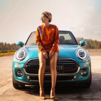 Mobil Mewah Di Indonesia Dan Pemiliknya Ef0da