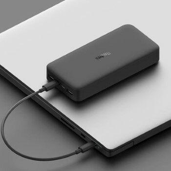Xiaomi 20000mAh Redmi 18W Fast Charge Ba07c