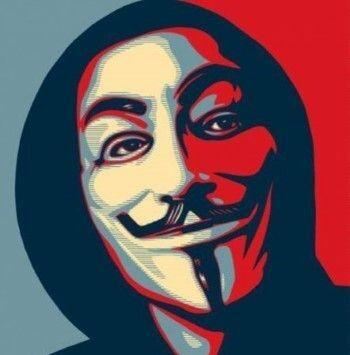 V For Vendetta 6843b