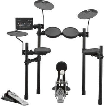 Drum Set Elektrik Murah 75a5d