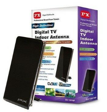 Antena Tv Digital Indoor 12 12417