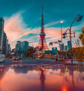 Tokyo Kota Termahal Di Dunia 53905