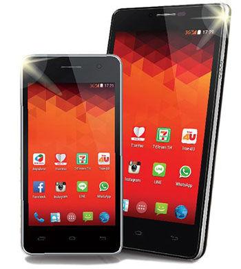Smartphone Paling Diminati True