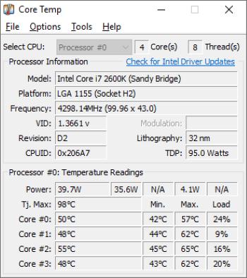 Cara Cek Suhu Laptop 20e55