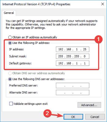 Mengatasi Wifi Limited Acces Windows 7 760eb