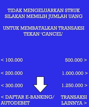 Cara Daftar Sms Banking Bca 1 007ad