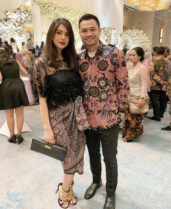 Pasangan Artis Indonesia Yang Sudah Menikah 2822d