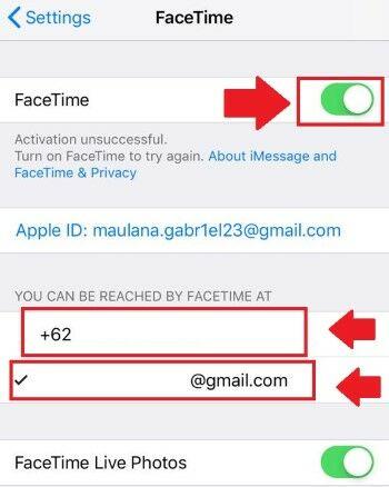 Apakah Facetime Menggunakan Pulsa 395e1