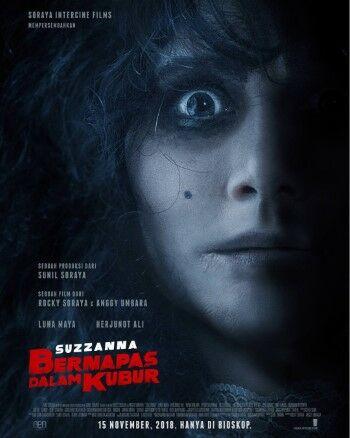 Poster Film Indonesia Terbaik Custom 46603