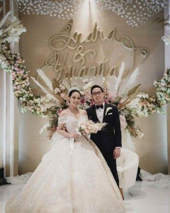 Pernikahan Paling Mewah Di Dunia A832a