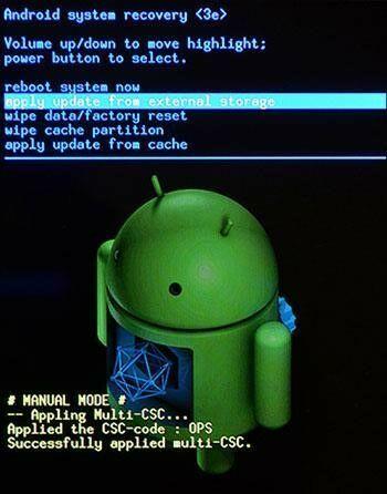 Cara Flash Hp Samsung Yang Mati Total Db157
