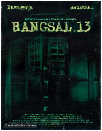 Poster Film Terbaik Custom 6128c