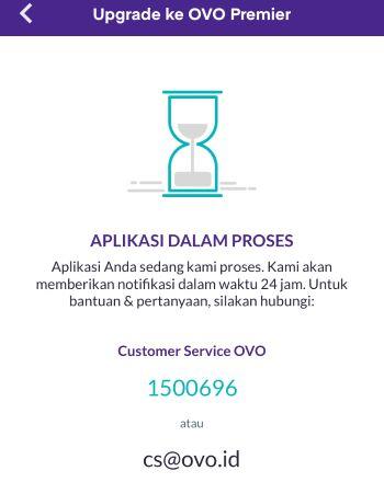 Cara Upgrade OVO 5c084