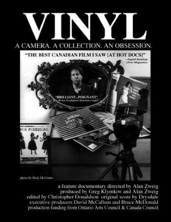 Vinyl B942e