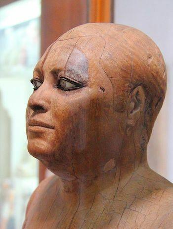 Sistem Kepercayaan Mesir Kuno 78094