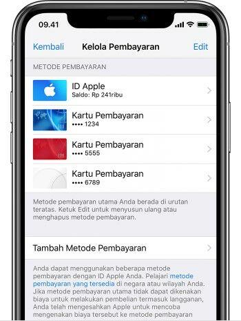 Cara Mengatasi Icloud Penuh Di Iphone 73393