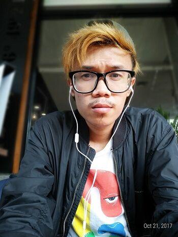 Review Asus Zenfone 4 Selfie Pro Hasil Foto 4
