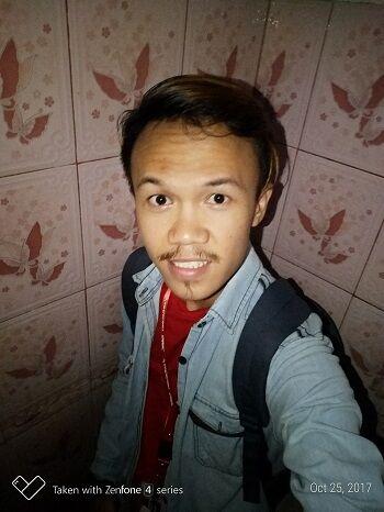 Review Asus Zenfone 4 Selfie Pro Hasil Foto 5