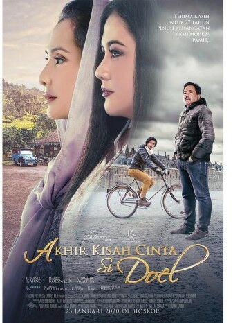 Poster Film Indonesia Terbaik Custom 00f6f