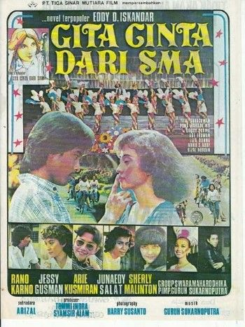 Poster Film Indo Custom E3b89