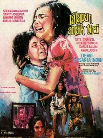 Poster Film Indonesia Jadul Custom 6bab7