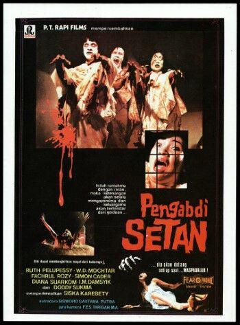 Poster Film Indonesia Custom 332d0