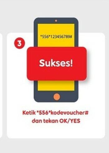 Cara Cek Voucher Indosat 8d5a7