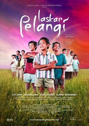 Poster Film Indonesia Terbaik Custom 83f9f