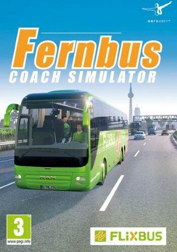 Game Simulator Bus 1 A4fdb