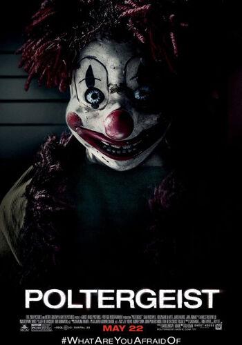 Poster Film Poltergeist 2015 31ecd