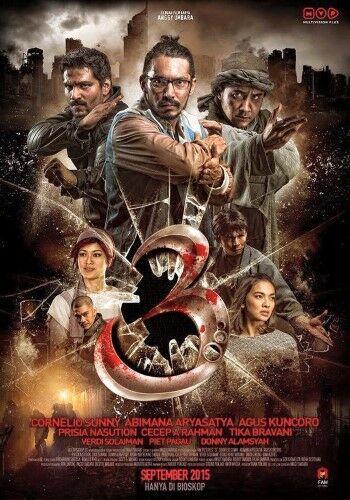 Poster Film Indonesia Terbaru Custom 7ce4e